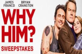 Why Him? 2017